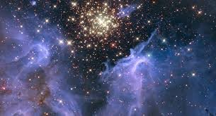 Allô l'Univers, envoyez la lumière
