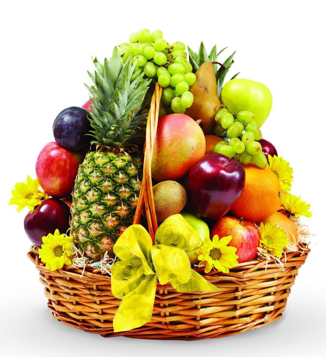Trouvez le fruit à l'aide des indices. - (1)