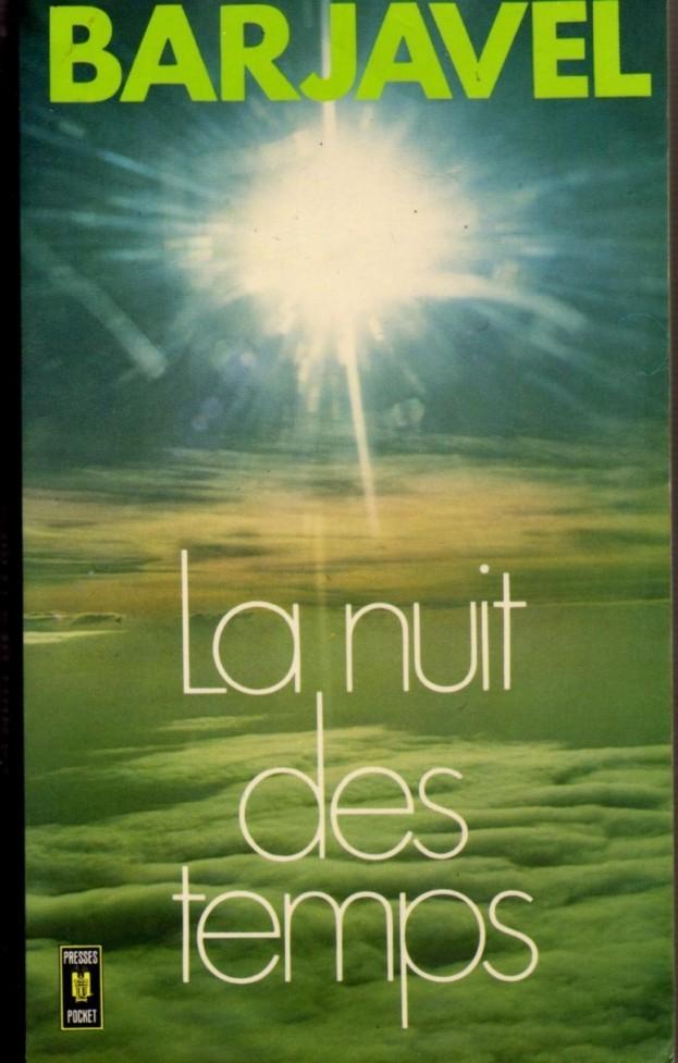 'La Nuit des temps' (roman)