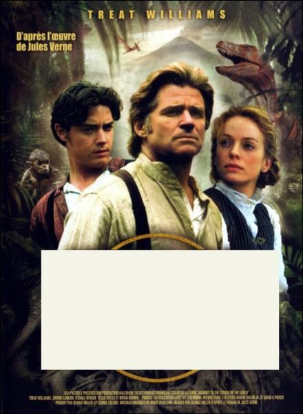 Retrouvez maintenant le titre de ces téléfilms parlant de dinosauresTéléfilm de 1999...