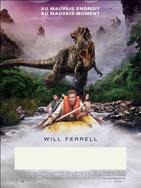 Film de 2008...