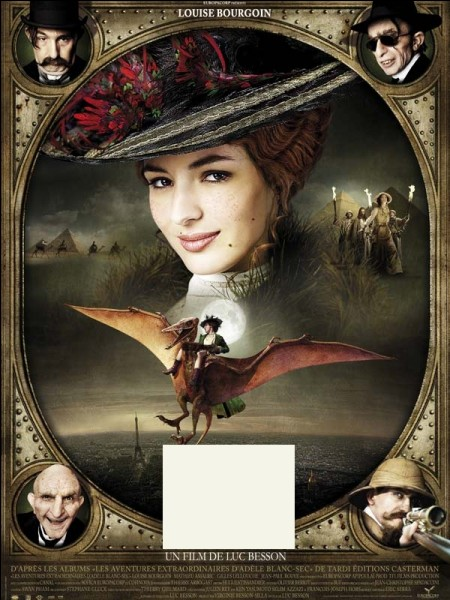 Film de 2010...