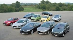 Modèles Peugeot : réponses en images