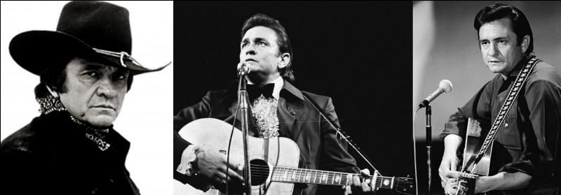 Cet auteur-compositeur est aussi connu pour avoir chanté du country. Une de ses principales chansons est l'autobiographie d'un homme qui se tient à carreau depuis que sa première femme est entrée dans sa vie.Quel est cet auteur-compositeur et quelle est cette chanson ?
