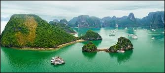 Sur quel continent retrouve-t-on le Vietnam ?