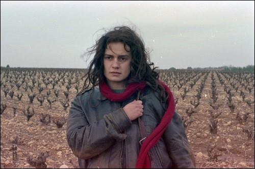 Quel est ce film d'Agnès Varda dans lequel joue Sandrine Bonnaire ?