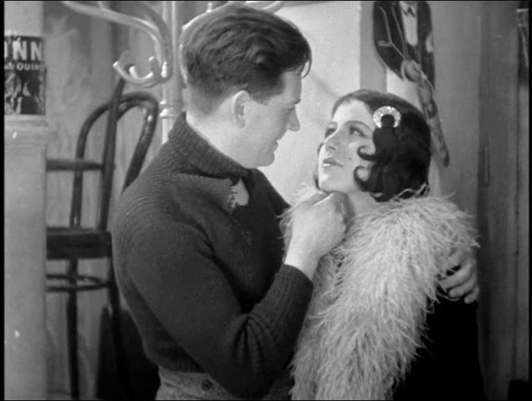 Quel est ce film de René Clair ?