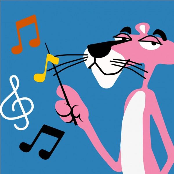 Incontournable cette fameuse Panthère rose ! Sans parler de sa musique ! Mais par qui a-t-elle été créée et quand a-t-elle fait sa première apparition ?