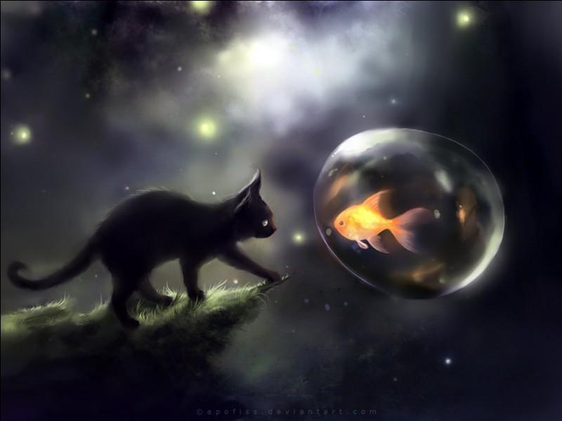"""Quel est cet écrivain américain, légendairement alcoolique qui a écrit """"Le chat noir""""et """"le corbeau"""". C'est Baudelaire qui a traduit ses histoires extraordinaires :"""