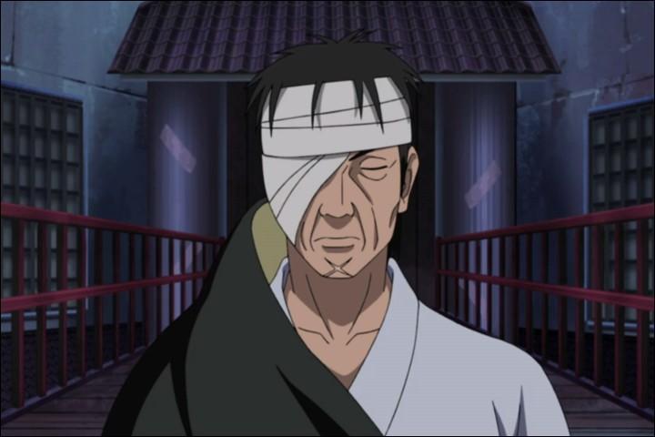 Qui a tué Danzô Shimura ?