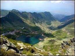 Sur lequel de ces continents trouve-t-on la Roumanie ?