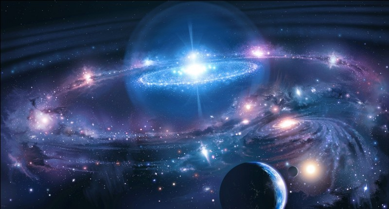 """Quelle est la bonne traduction de """"l'Univers"""" ?"""