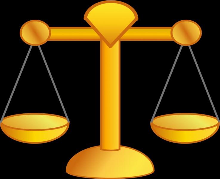 La Balance - Quel mois faut-il être né pour être du signe astrologique balance ?
