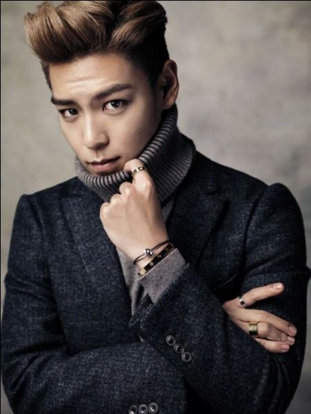 Quel est le nom de ce chanteur de BigBang ?