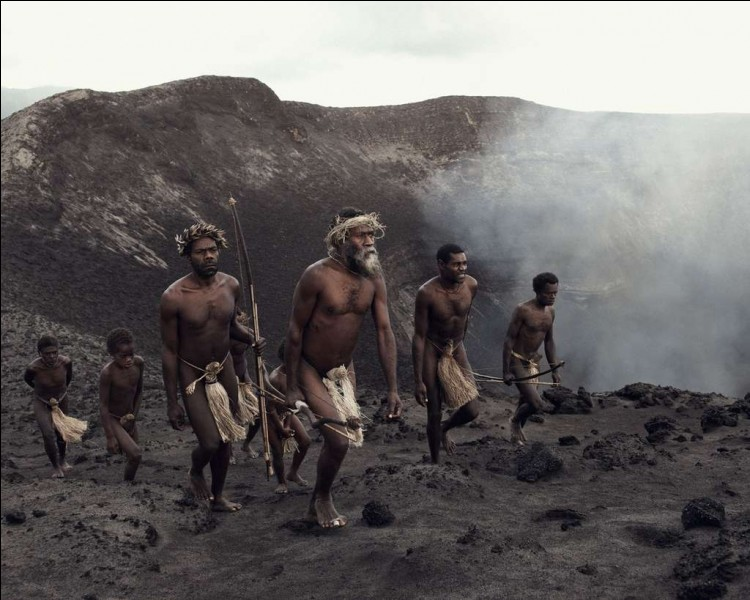 Un voyage en pays des Vanuatans. Où se trouve cet État ?