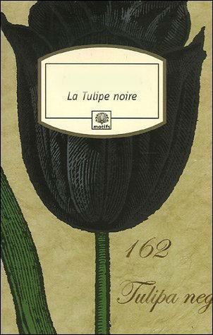 """Qui a écrit """"La tulipe noire"""" ?"""