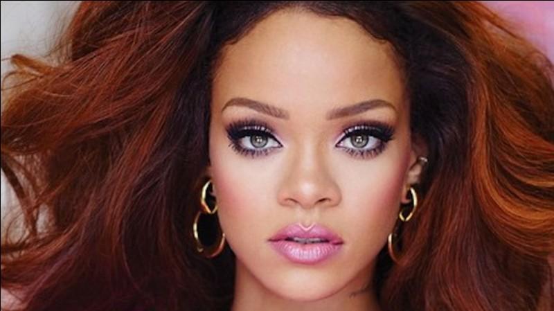 Quel surnom donne-t-on à Rihanna ?