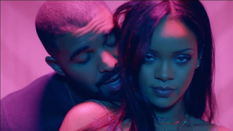 Avec qui Rihanna sort-elle actuellement ? (début 2017)