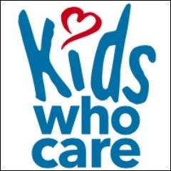 Dans quel but Ariana a-t-elle créé le groupe Kids Who Care à 10 ans ?