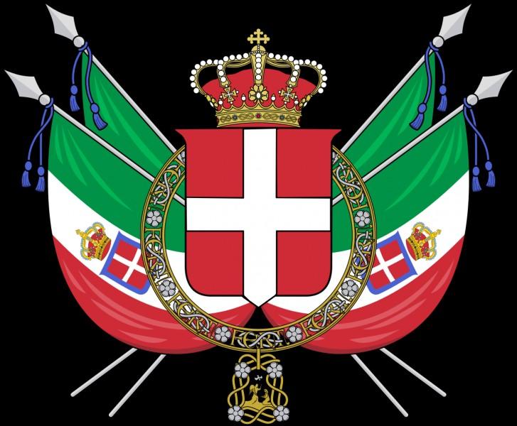 Quand finalement une grande partie de la péninsule fut unifiée, il était temps de proclamer le nouveau pays. En quelle année l'Italie est-elle officiellement créée ?