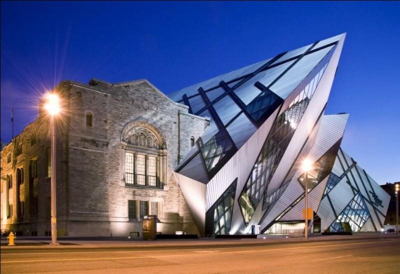 Quizz les architectes et leurs oeuvres quiz oeuvres for Architecture celebre