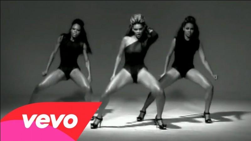 """Le titre """"Single Ladies"""" de Beyoncé veut dire..."""