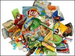 Quelle quantité de déchets chaque Français produit-il en moyenne par an ?
