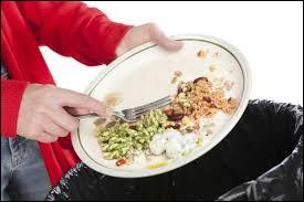 Combien de kg chaque Français jette-t-il en moyenne par an ?
