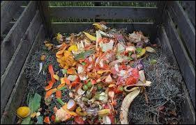 Combien de kg de déchets faut-il pour faire 1kg de compost ?