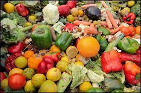 Parmi ces 3 lieux, où produit-on le plus de gaspillage alimentaire ?