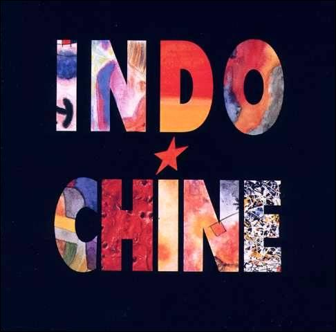 Quel est le titre de cet album d'Indochine ?