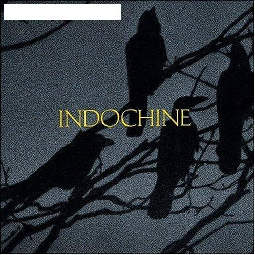 Albums d'Indochine