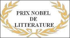 « Le vieil homme et la mer » a-t-il permis à E. Hemingway de recevoir le prix Nobel de littérature ?