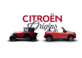 Modèles Citroën : réponses en images (1)