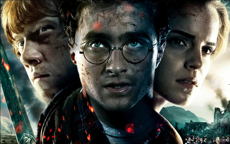 Comment s'appellent les parents de Harry Potter ?