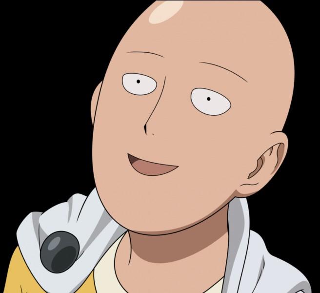 Quel est le nom de ce personnage ?