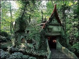 Quelle maison préfères-tu ?