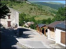 Petit village Ariégeois de 20 habitants, Bestiac se situe dans la nouvelle région ...
