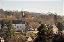Village Indrien, dans la région naturelle du Boischaut Sud, Crozon-sur-Vauvre se situe en région ...