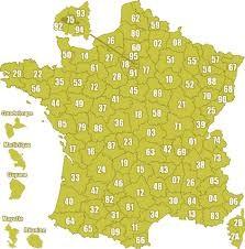 Saurez-vous situer ces communes ? (1045)