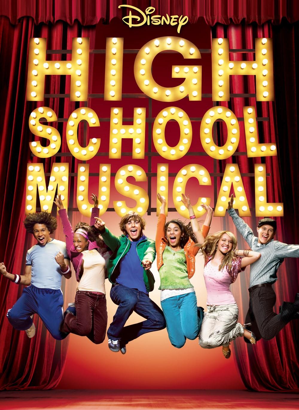Quiz sur High School Musical 1, 2 et 3