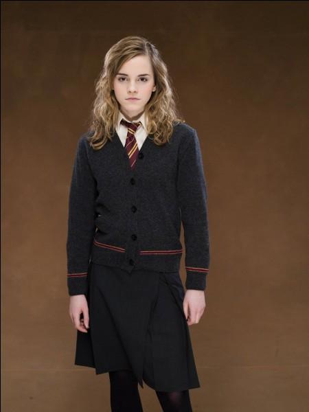 Dans les films, est-ce Hermione qui propose à Harry de fonder l'armée de Dumbledore ?