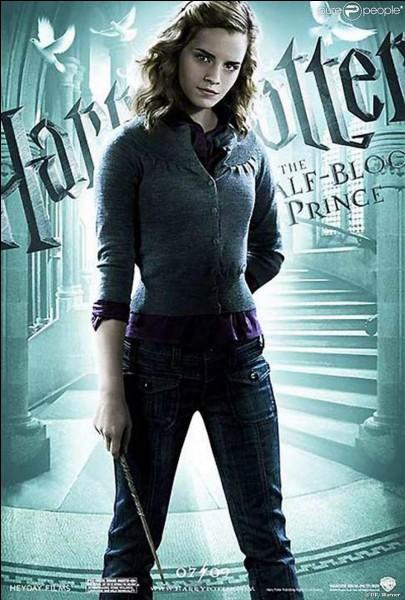 Dans quel club Hermione est-elle intégrée ?