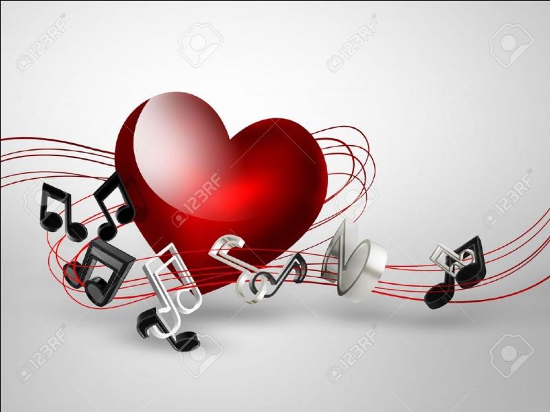 """A quelle chanteuse doit-on """"Ma plus belle histoire d'amour, c'est vous"""" ?"""