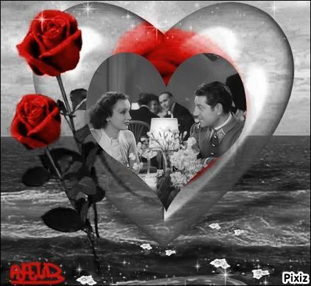 """Qui partageait l'affiche avec Jean Gabin dans le film """"Gueule d'amour"""" sorti en 1937 ?"""