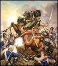 Par laquelle de ces unités de cavalerie fut-il utilisé ?