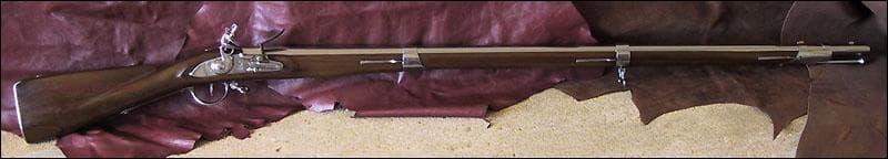Quelle est la nationalité de cette arme ?