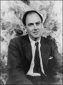 """Qui est l'auteur des romans """"Charlie et la chocolaterie"""", """"Coup de gigot"""", """"Mathilda"""", """"La potion magique de George Bouillon"""", """"Moi, Boy"""",... ?"""
