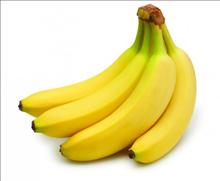 Favorit Quizz Questions sur les fruits en anglais - Quiz Anglais, Francais  PB37