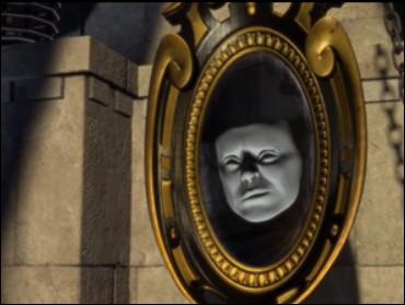 Dans quel film retrouvons-nous ce miroir ?